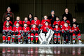 Novice Blackhawks
