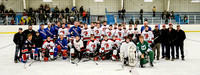 Rangers Alumni Game